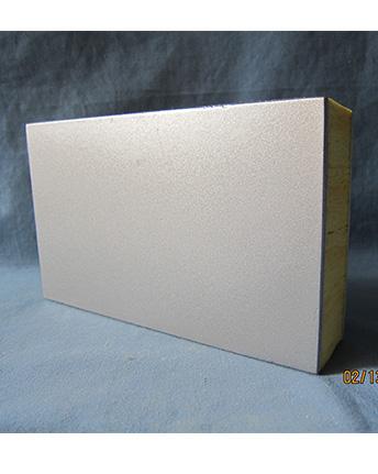 甘肅保溫裝飾一體板為啥在建筑工程施工上這般火熱