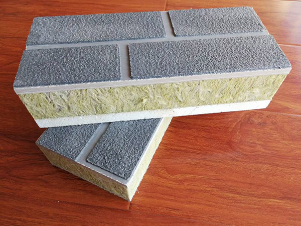 保溫裝飾一體板在物流的運輸和貯藏