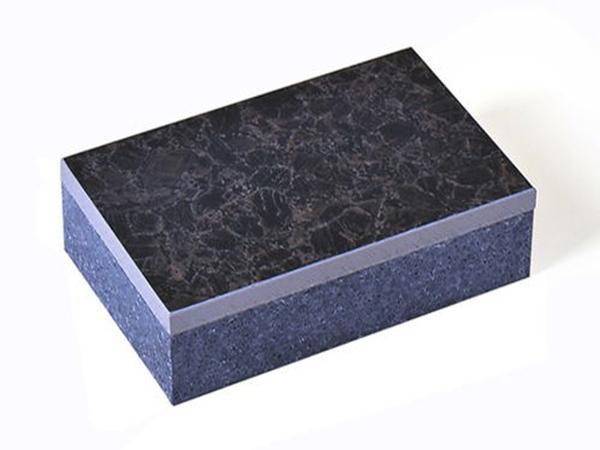 保温装饰一体板