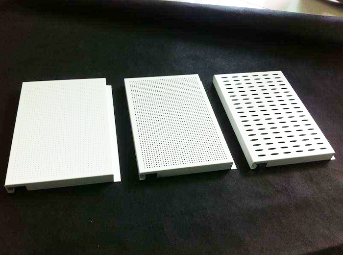墙面隔音铝单板