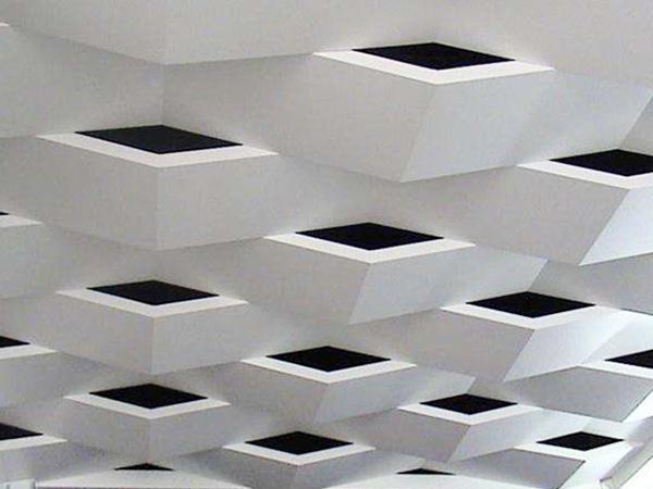 造型铝单板安装注意事项有哪些