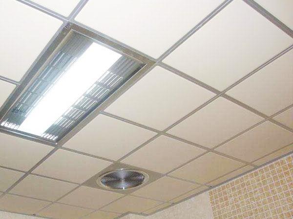 铝天花吊顶设计理念有哪些