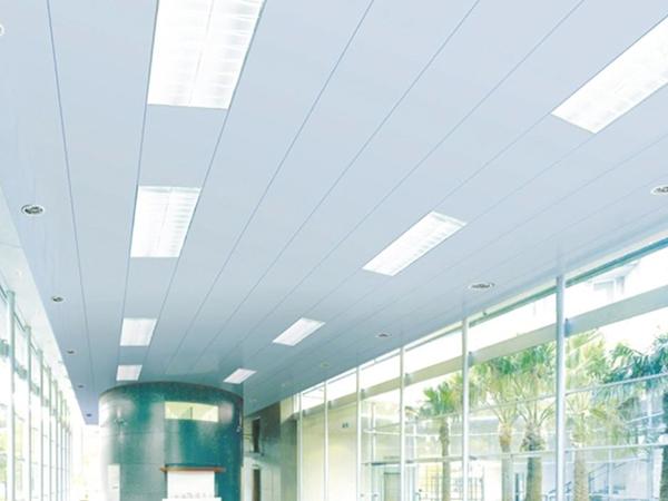 金属铝天花吊顶设计理念是什么