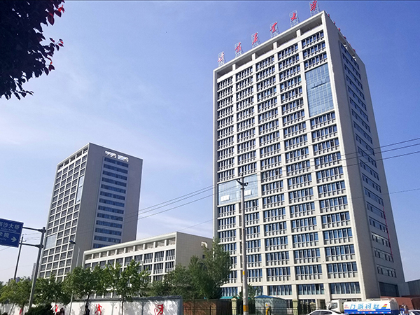 甘肃农业大学外墙铝单板