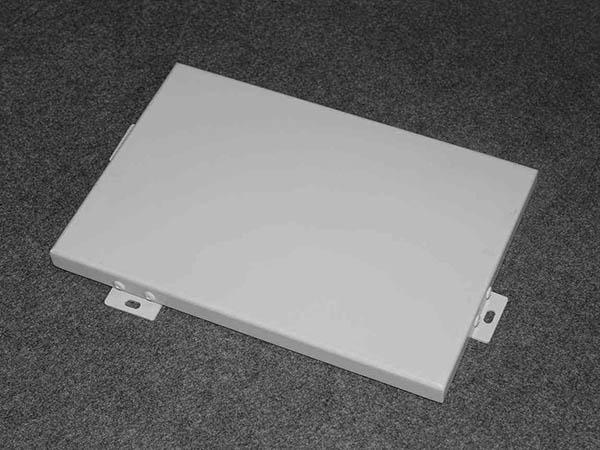 铝单板的常有规格