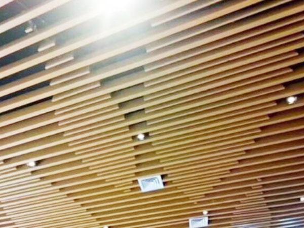 铝天花吊顶施工工艺