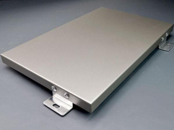 铝单板安装价格