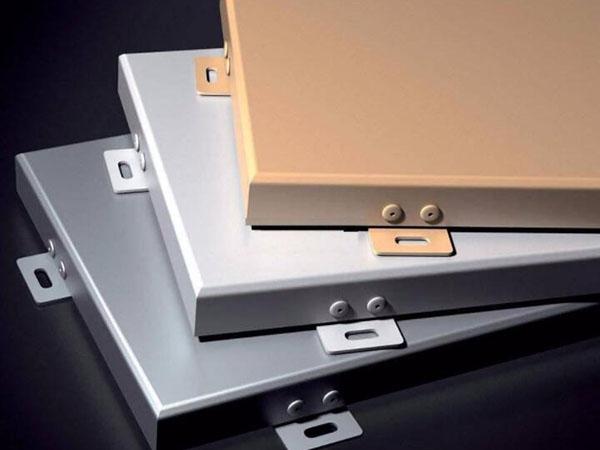 安装铝单板价格人工费