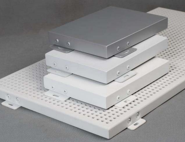 谈一谈天水铝单板幕墙的优势有哪些?
