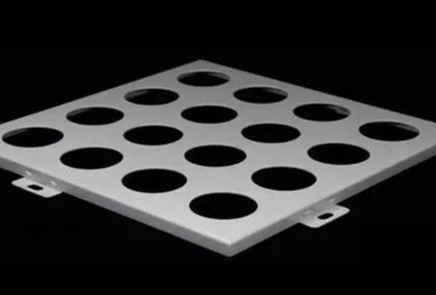平涼鋁單板廠家