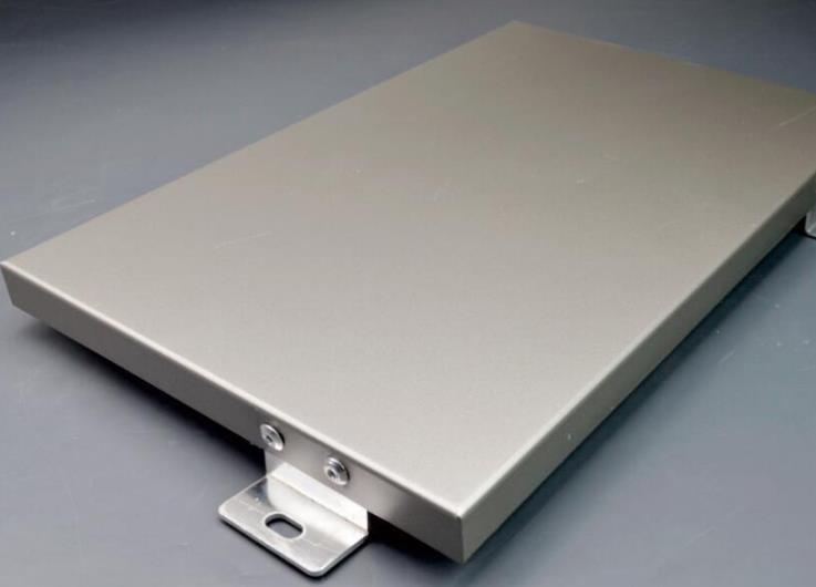 铝单板制作优点