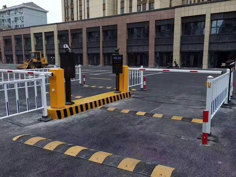 机械式停车场
