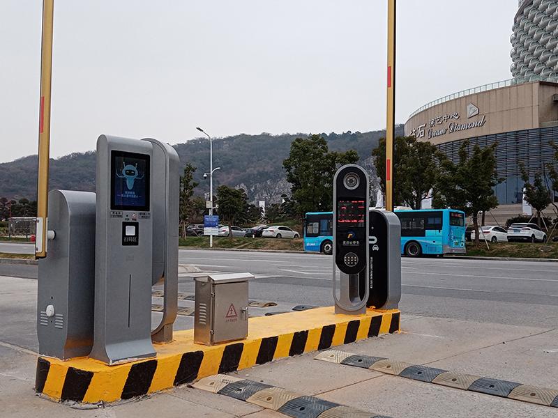 城市智慧停车系统方案您get√了吗