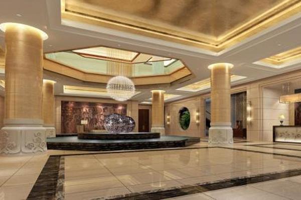 银泰大酒店