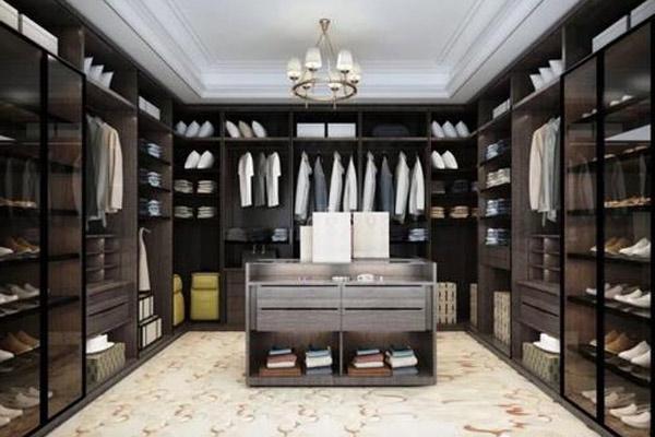 全屋定制可以定制哪些家具