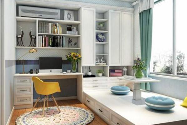 装修新房选择全屋定制有什么好处
