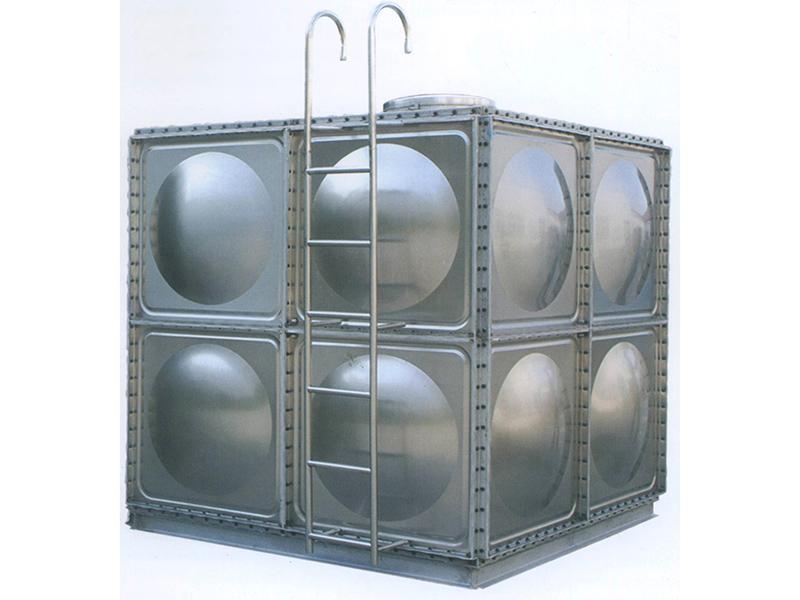 壁挂式不锈钢水箱