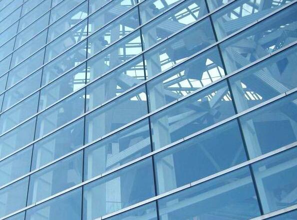甘南玻璃幕墙安装公司