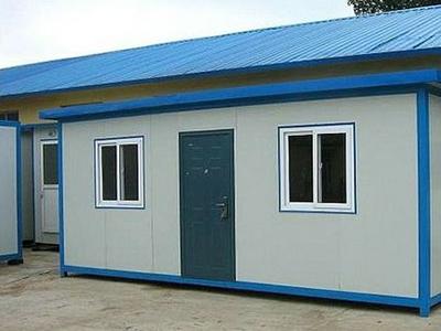 临夏60平米活动板房出售价格是多少