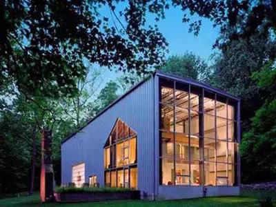 临夏集装箱房厂设计的集装箱房