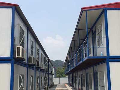 臺北住人集裝箱運動房價錢