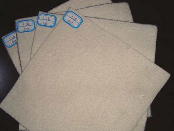甘肃土工布生产厂家告诉你长丝土工布质量好坏如何区分