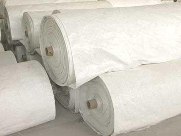 人们常说的土工布到底是什么东西,它的作用是什么
