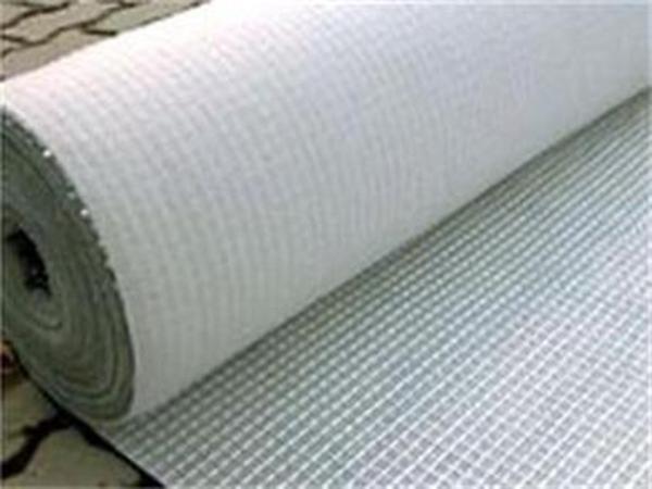 土工布的使用性能