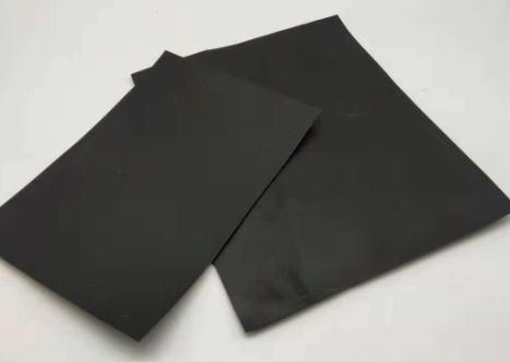 土工膜厂家简述HDPE土工膜施工的技术要求