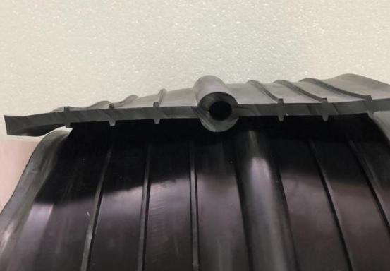 兰州橡胶止水带厂家带您了解橡胶止水带的特点