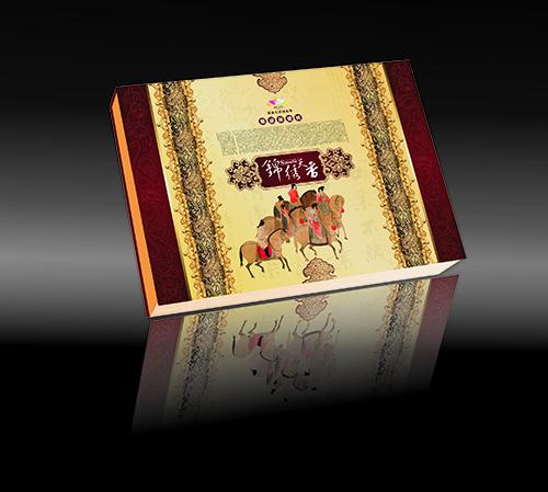兰州礼品盒包装设计