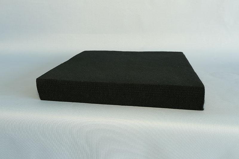 兰州硬质复合石墨毡板材