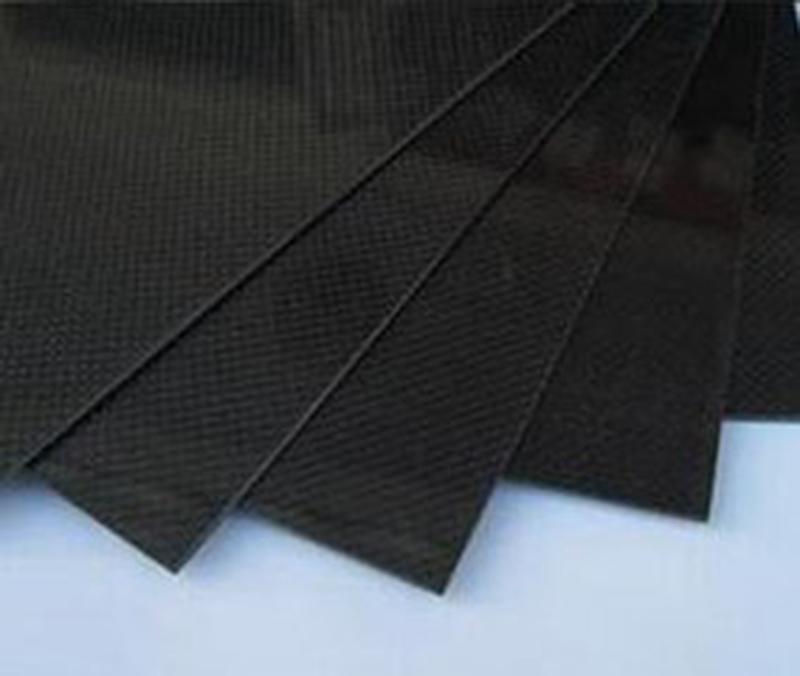 特种碳纤维纸、布料