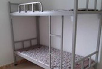 兰州军用高低床厂家提供军用床生产标准