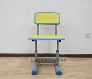 甘肃升降式课桌椅