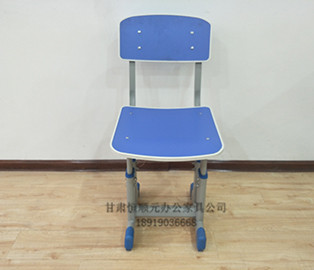 升降学生课桌椅