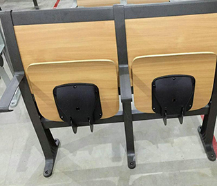 多媒体报告厅排椅