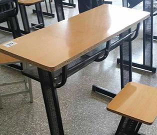 甘肃学生课桌凳