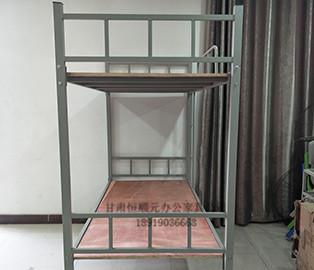 工地高低铁床