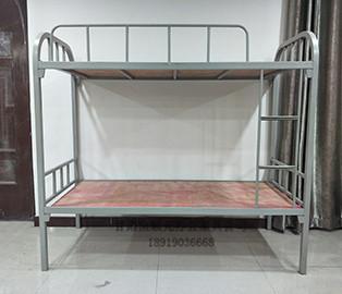 甘肅工地板房高低床