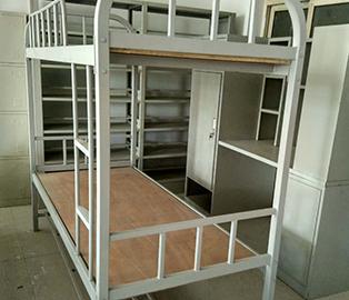 建筑工地高低床