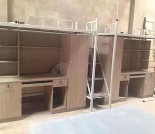 武威高低床批发厂家告诉你高低床应该如何正确放置