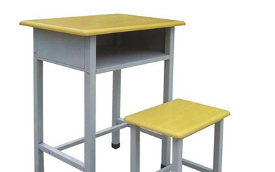 批量购买学校课桌椅应如何配备安装