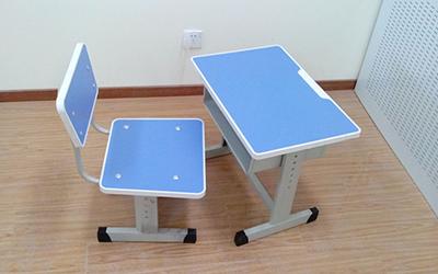 课桌椅厂家为什么要生产环保产品