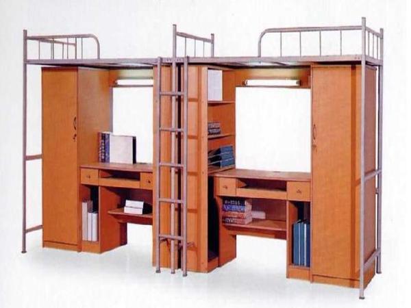 居家高低床该如何选择才能做到既实用又美观?
