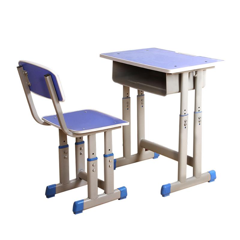 兰州升降课桌椅