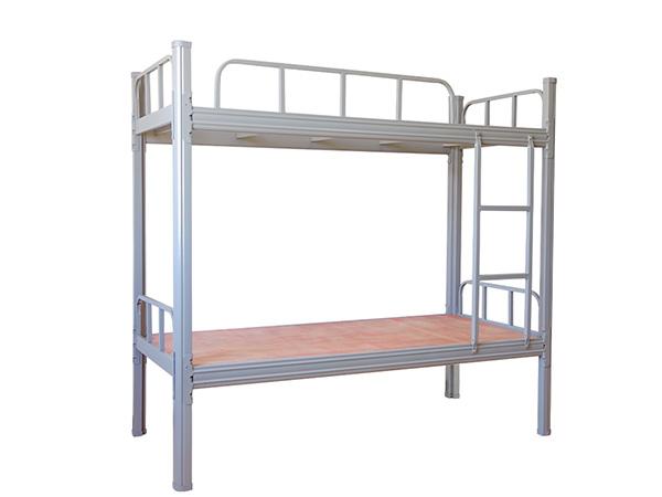 宿舍高低鐵架床