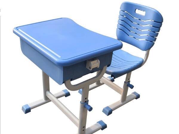 學生課座椅分為幾類?來看看學生課桌椅類別分析