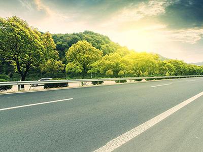 为中交一公局集团浙江余安高速工程提供1300吨必赢娱乐棋牌