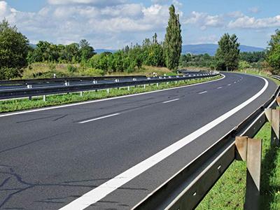为中交二公局集团陕西柞山高速工程提供1000吨外加剂